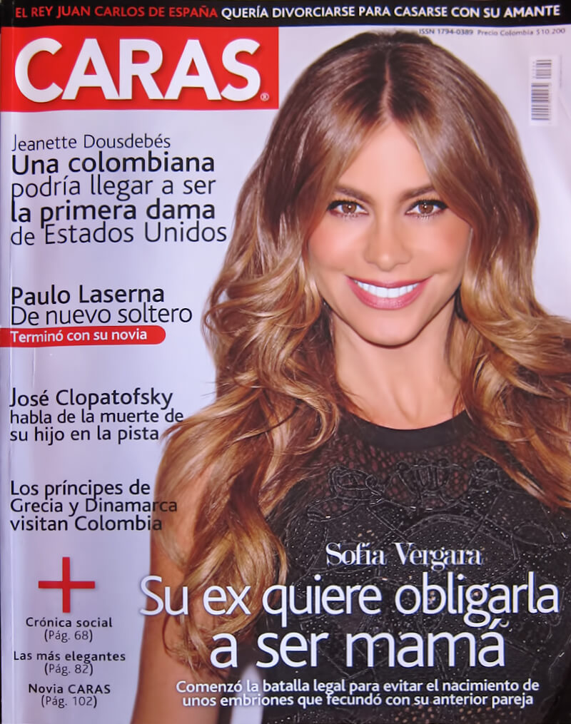 Revista-Caras-Catalina-portada