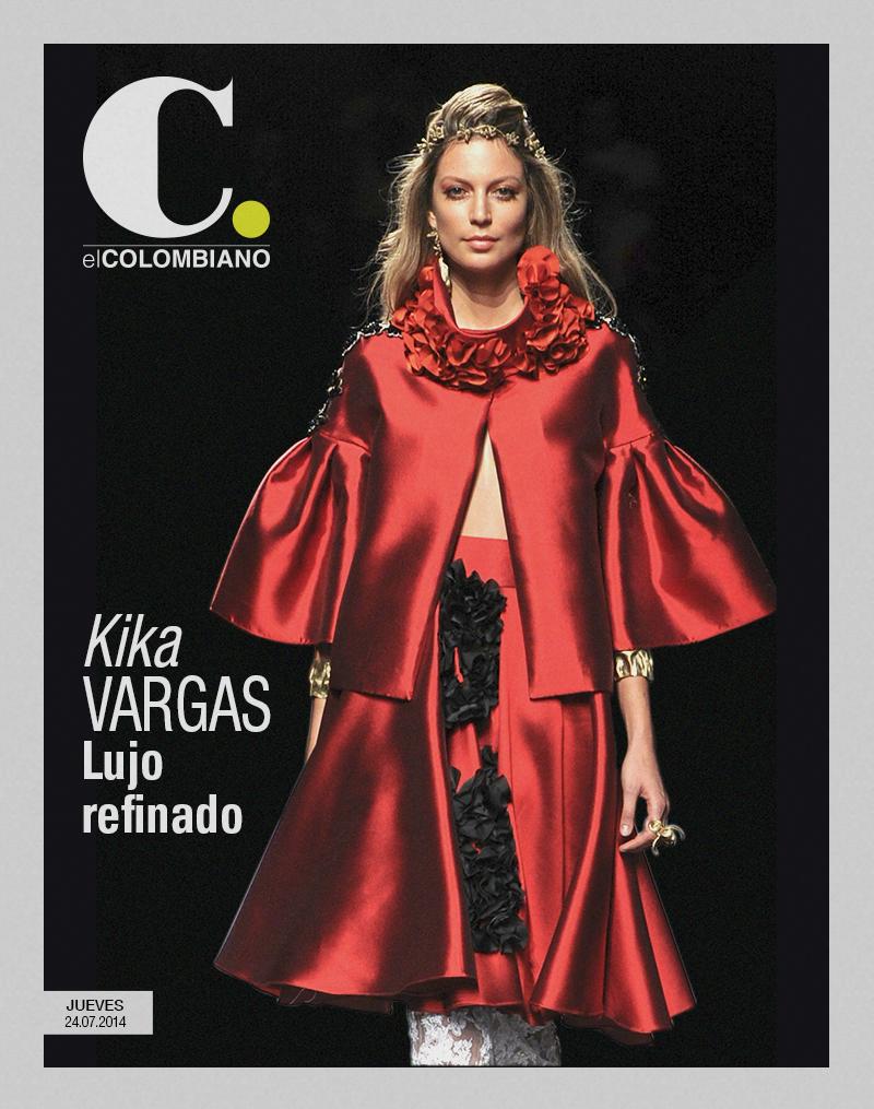 portada-Elcolombiano-ines-sainz2